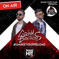 Shake Your Reload on Radio Shake Hit FM - Guest Grimm Brothers Djs 17-9-2020