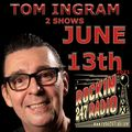 Two Tom Ingram Shows in One 061321