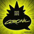 OMGITM SUPERMIX AUGUST 2012 - GTRONIC