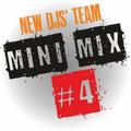 new djs' team MINI MIX #4 [Mainstream - Tech House 04.2016 - Dj Pete_Ross Mix]