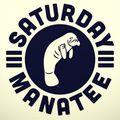 Saturday Manatee Ep64 - Jamie Thomson w/ Special Guest Fourth Precinct