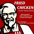 "Fried Chicken ""Mai Dire Banzai aka La puntata giapponese!"" 18 Marzo 2015."