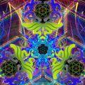 DJ Dara-Lee - Psychedelic Trance Tape