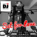Set For Love - Last Night A DJ Saved My Life, COVID-19 Emergency Appeal. 2am Session