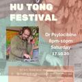 Hu Tong Festival 17-10-2020