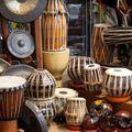 Zenebou world  Ces instruments qui chantent le monde  28 avril 2020 redif 2014