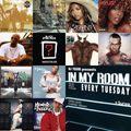 YEARS OF THE SHEEP (未年) (1991, 2003 & 2015) HIP HOP, R&B Mix (2020-06-16)