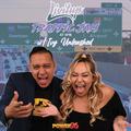 DJ Livitup 5 o'clock Traffic Jam w/ Ivy Unleashed on Power 96 (April 16, 2021)
