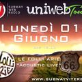 Le Folli Arie live @ Subway Webradio