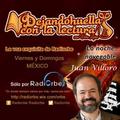 """Algunos cuentos de """"La noche navegable"""", Juan Villoro"""