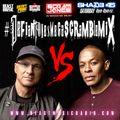 Scram Jones - #DefiantOnesScrambleMix (Jimmy Vs. Dre Blendetta)