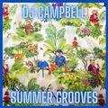 Summer Grooves - July 2021