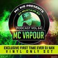MC VAPOUR EXCLUSIVE DJ SET 20 MUST AVS - MC KIE PRESENTS