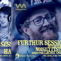 Furthur Sessions #2 Noisily Festival special with Lachie Gordon