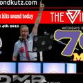 DMR The Vibe '70's party mix September By DJ Daddy Mack(c) 2021