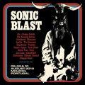 Songs To Nowhere#51#Trendkill Radio#SonicBlast Moledo'19#19.8.19