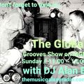 The Global Grooves Show on MGR - Edition 108 - 2nd May 2021