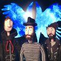 Weird's up - 25/02/20 - invité : Birds of dawn