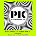PK´s Radio FG House Mix 02 Mai 2021