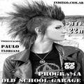 OLD SCHOOL GARAGE/18-11