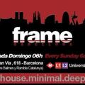 FRAME (No1) BARCELONA 2013