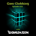 Goes Clubbing 009