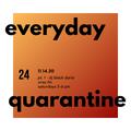 everyday quarantine 11.14.20 pt. 1 - dj black daria