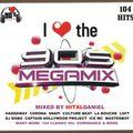 Megamix - I LOVE THE 90s-Party