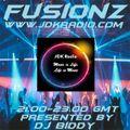 DJ BIDDY LIVE ON JDK RADIO 26 / 8 / 2021