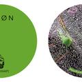 [HOB004] ODØN - Parasitic Fungi EP (out on vinyl & digital)