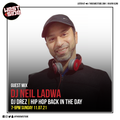 Westside Radio - Hip Hop Back In The Day (Electro Special) 11/7/21