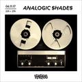 Analogic Shades #8