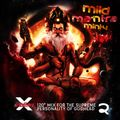 indianX - Mild N Minty - MaNtra 2 tm-radio.com December 2020