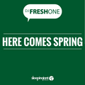 Here Comes Spring Mix (2015)