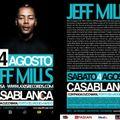 Jeff Mills Dj Set @ Crime Fest 04-08-012
