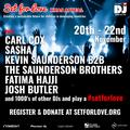 Carl Cox - Live @ Last Night A DJ Saved My Life, Set For Love (Melbourne, Australia) - 20-Nov-2020
