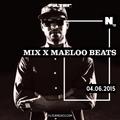 Nómada 04.06.2015: Mix x Maeloo Beats