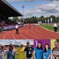British Transplant Games 2019   Newport round-up
