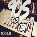 90s RnB Vibin'