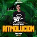 RITMOLUCION WITH J RYTHM EP. 009: BROZ RODRIGUEZ