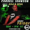 63rd & Soul with Cordell Johnson