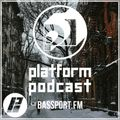 2hrs of Drum & Bass - Platform Project #77 - December 2020 - Dj Pi feat. Nicky Havey guest mix