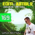 Daji Screw - EDM Jumble 169 (El Magico live 2020-08-08, Part I)