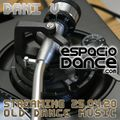 Dani V @ Streaming 25-04-20, Old Dance Music