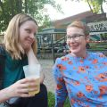 Mrs. Pepsteins Sommerwunschdisco mit Co-Hostin Sandy  10.08.2021