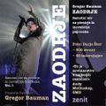 Zaodrje - Gregor Bauman