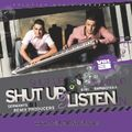 Solution Deejays - Shut Up & Listen Vol.3
