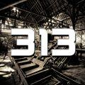 Angel Barchin Presents - 313 [MIX-6]