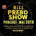 Miss Prébo Show MAI 2018