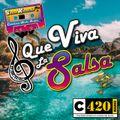 """Viva La Salsa """"Salsa Xplosión"""" 01.07.2020"""